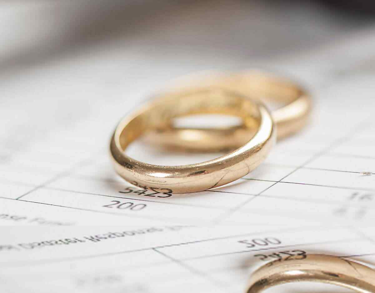 Real Marriage Agreements